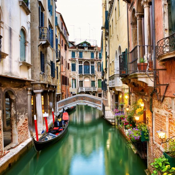 Interesting Facts about Venice – Curiosities & Mysteries