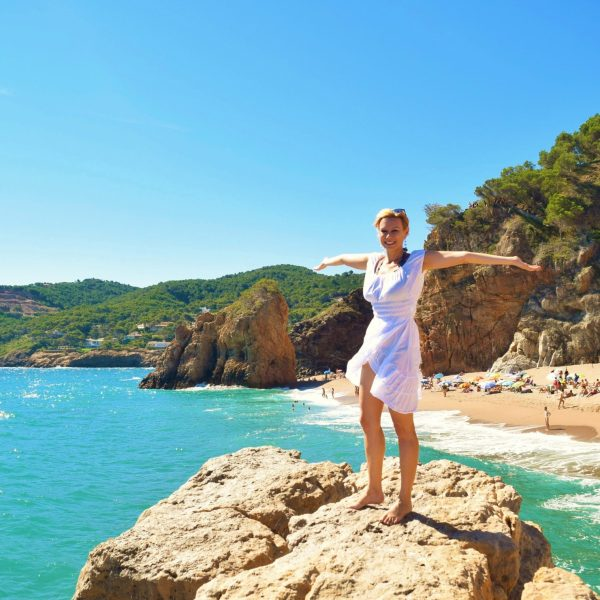 The Best Beaches in Costa Brava for a Perfect Day Trip from Barcelona