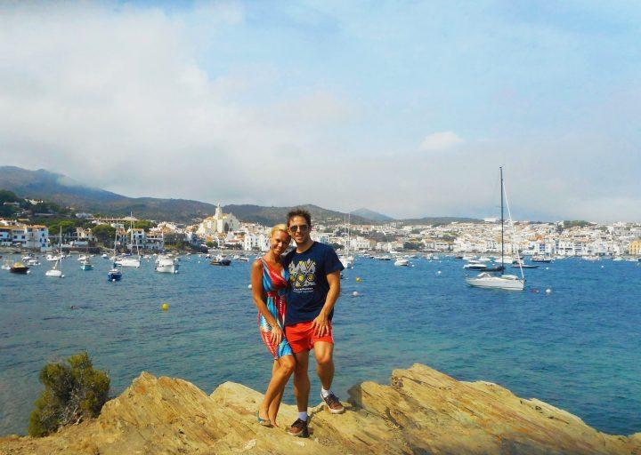 Fantastic view from Es Sortell island at Cadaques (copyright euroviajar.com)