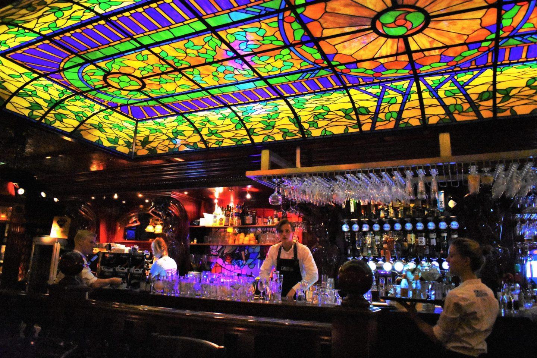 Bebidas tipicas holandesas, cervezas, genever y mas