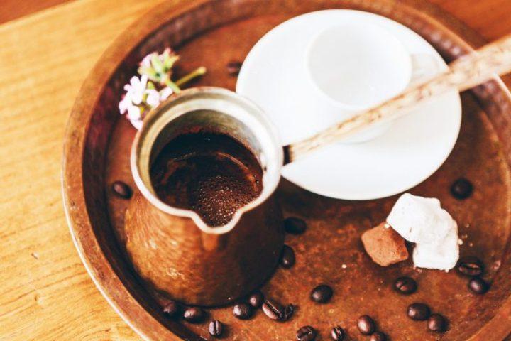 Cafe Griego