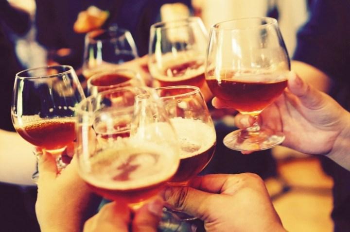 Cerveza Dubbel