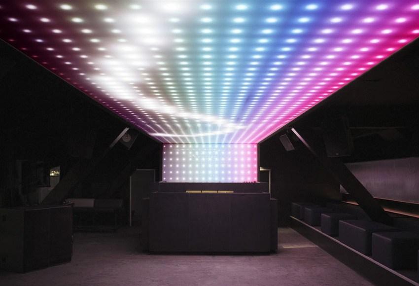 Watergate disco in Berlin
