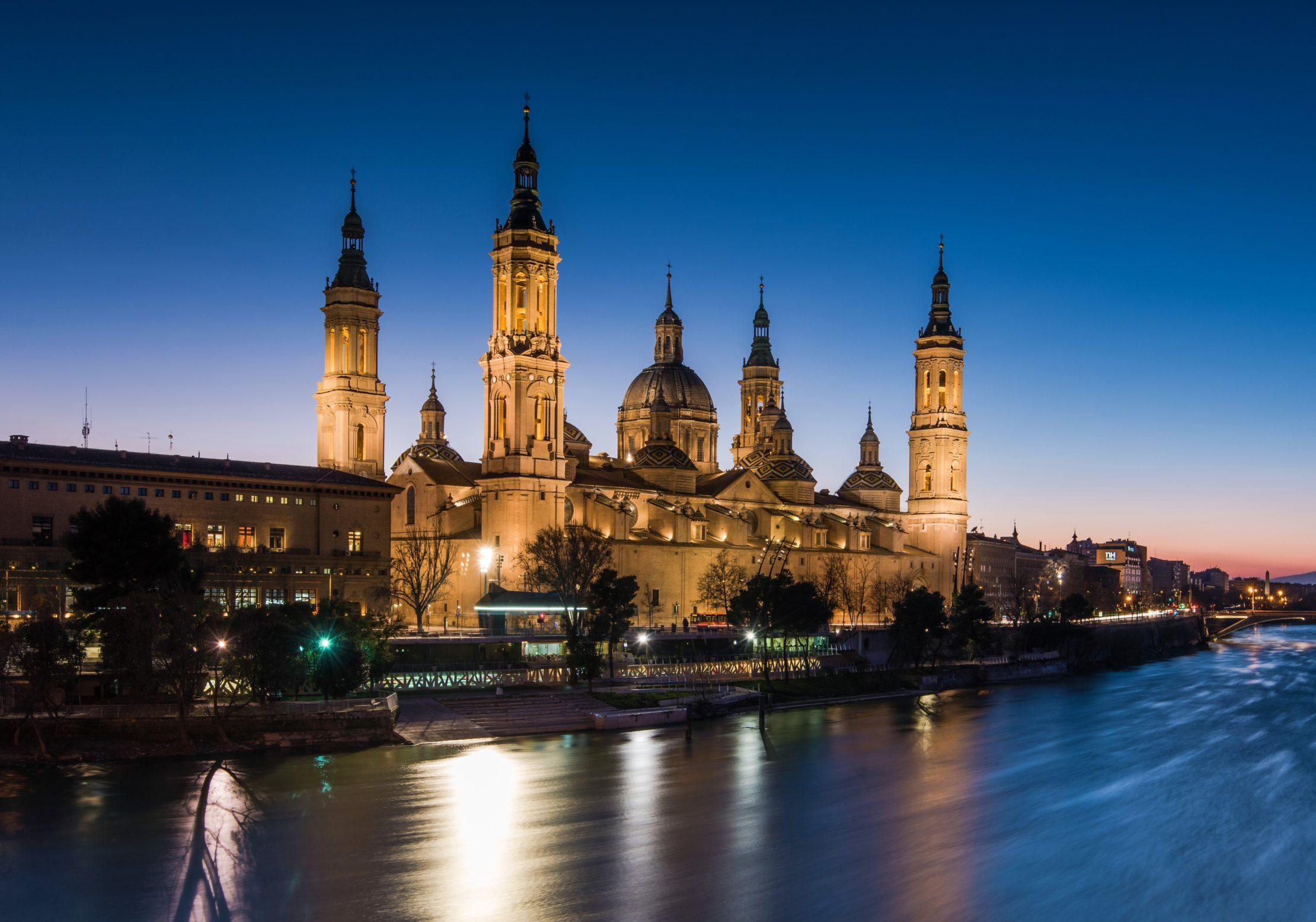 11 Reasons to visit Zaragoza in Spain