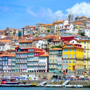 Guide to Porto in Portugal - euroviajar.com