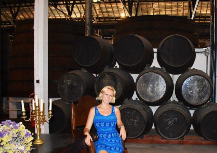 Visiting best port wine cellars in Porto is a truly memorable experience