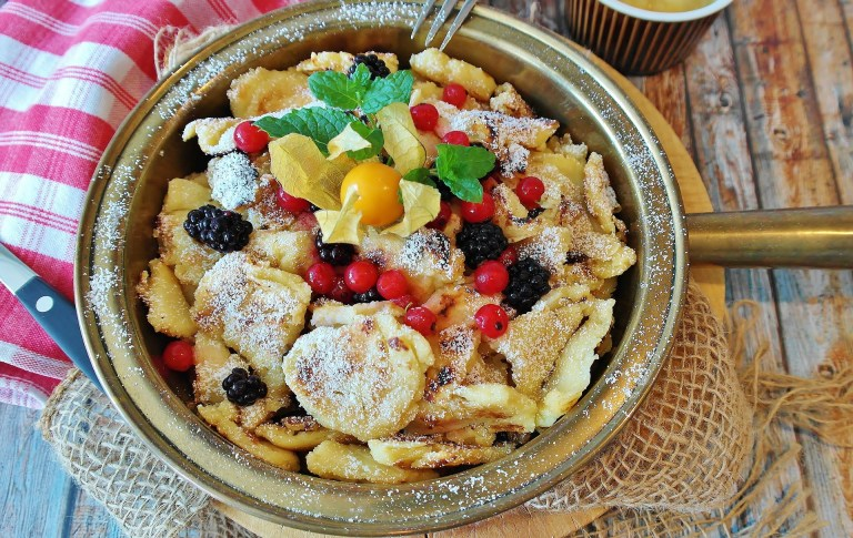 Typical Austrian food - traditional Austrian cuisine - Austrian dishes to try