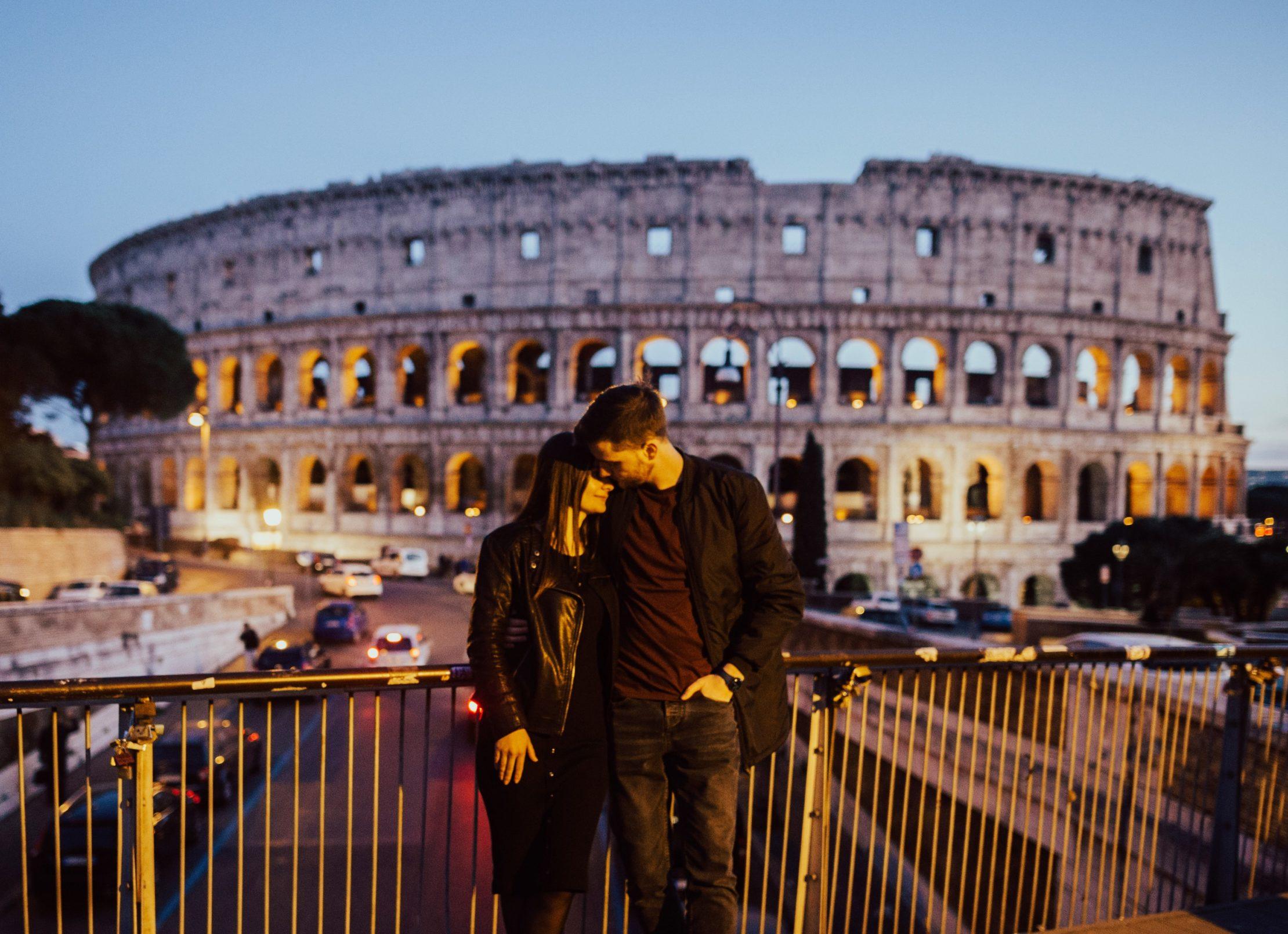Las ciudades más románticas de Europa