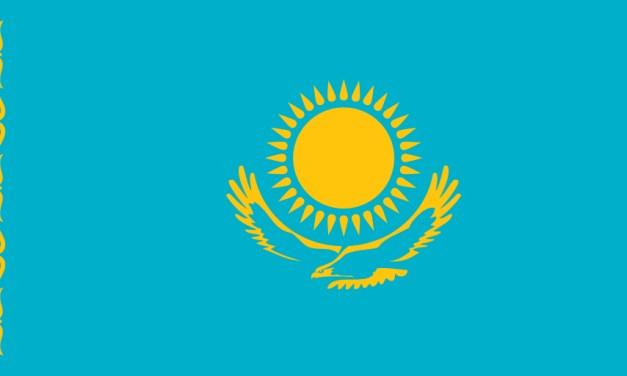 Kazakhstan : en route vers le Junior, mais pas encore vers le Senior (Mise à jour : rencontre entre l'UER et le ministre kazakh)