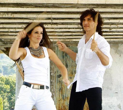Bulgarie 2013 : Elitsa & Stoyan font leur come-back !