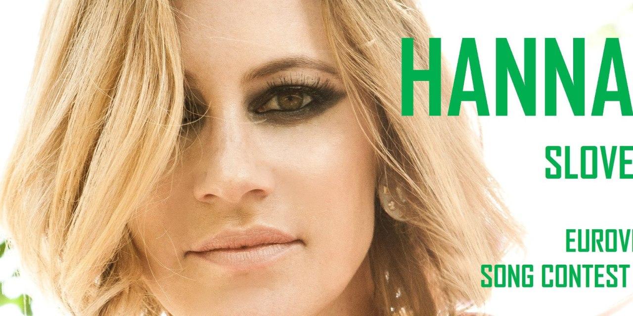 Slovénie 2013 : Hannah… tout simplement