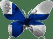 Finlande-papillon
