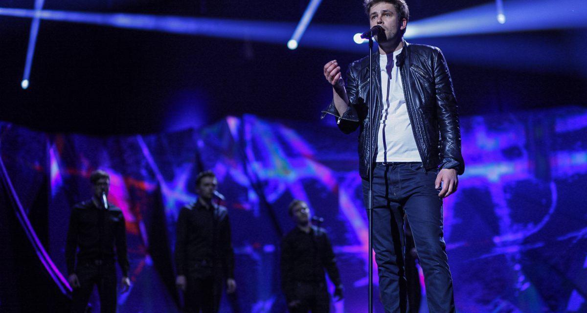 Lituanie : répétition 2