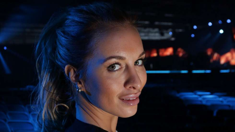What's Up ? Carina Dahl – If that's the only way
