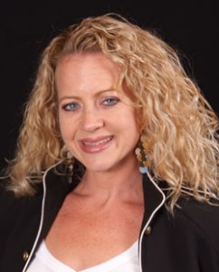Heather Hoy, du groupe Unifour