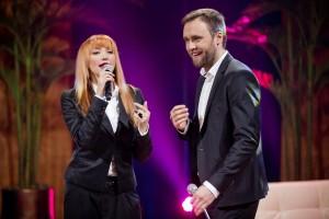 Tanja Mihhailova and Mikk Saar