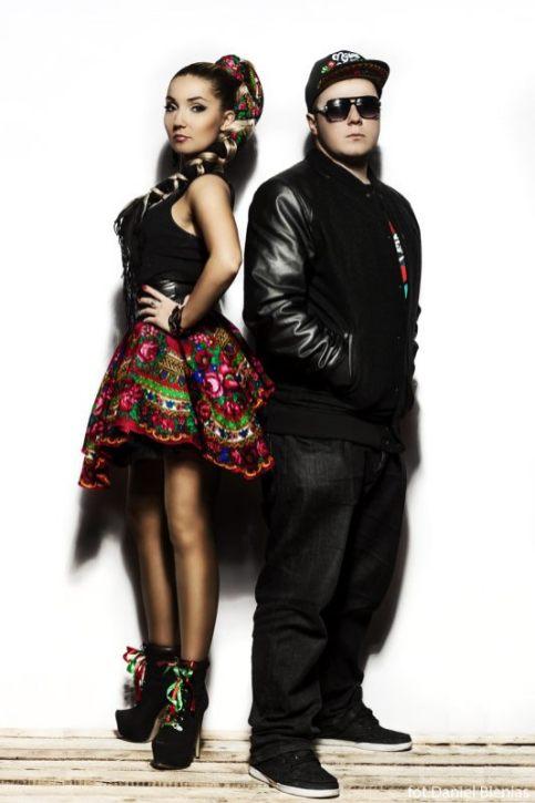 Donatan & Cleo... dos à dos