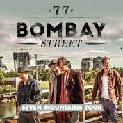 """Les découvertes de Nico, 77 Bombay Street """" the new single from one of the best Swiss group"""" à la conquête de l'Australie !"""
