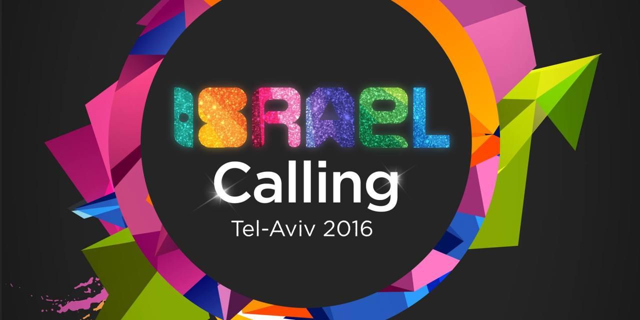 Israel Calling 2016 : compte rendu et sondage