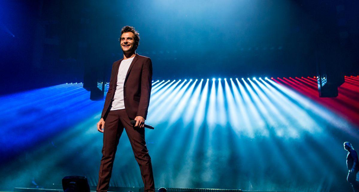 Quelle version choisir ? – France 2016 – Amir – «J'ai cherché»
