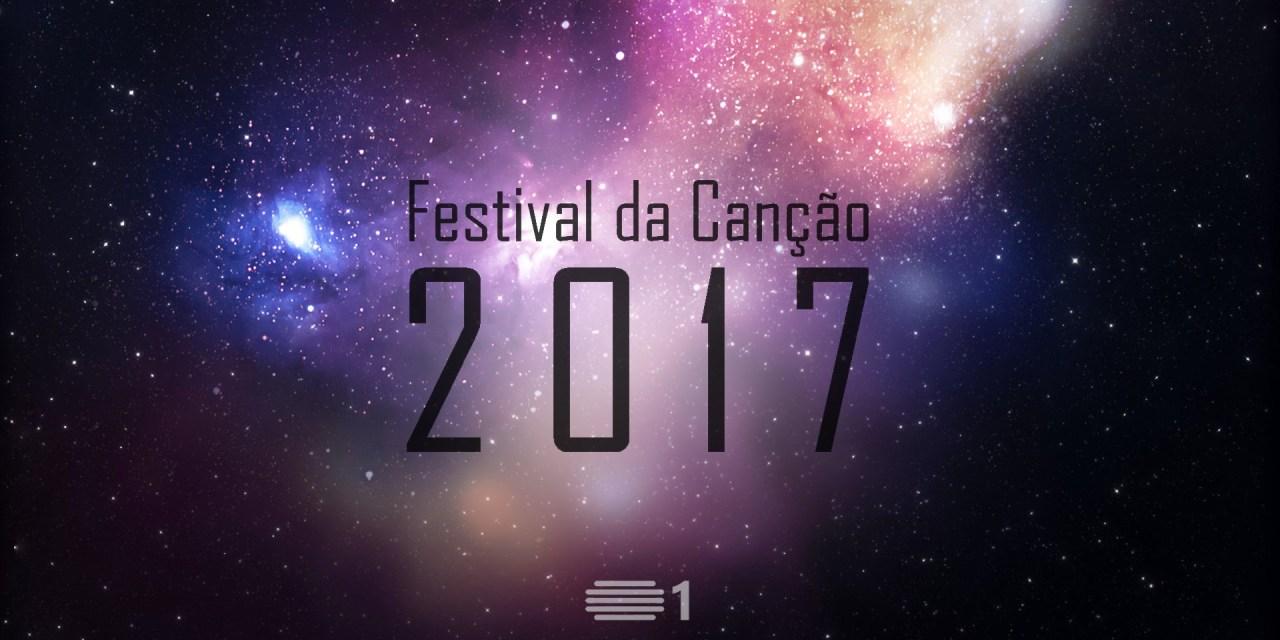 Festival da Canção 2017 : les noms des 16 participants révélés