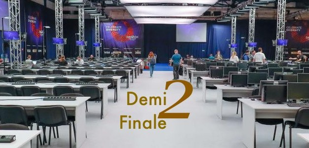Kiev 2017 : Place à la seconde demi-finale (répétitions)