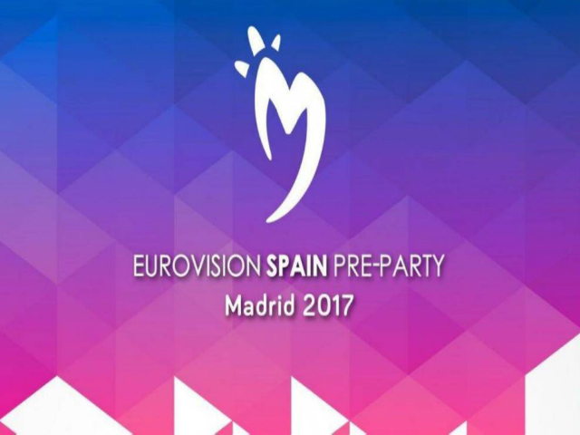 Ce soir : Eurovision PreParty à Madrid