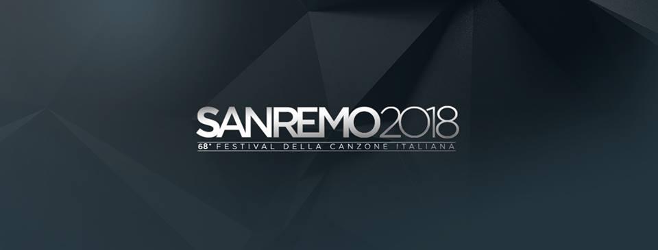 Sanremo 2018 : Annonce des artistes