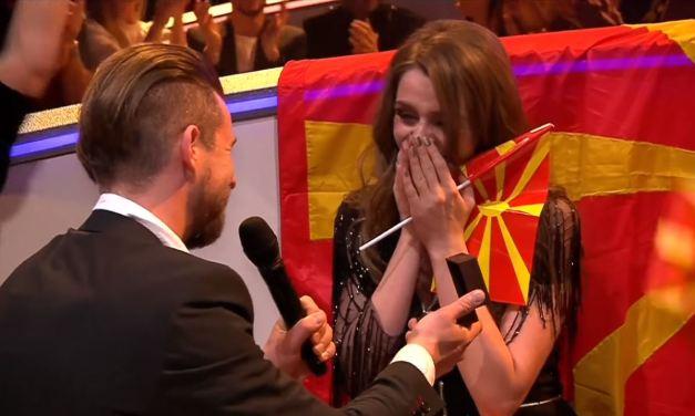 Eurovision 2017 : carnet rose et X-Factor