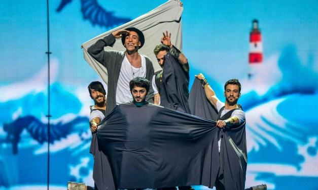 Eurovision Asie 2018 : les postulants à l'appel…