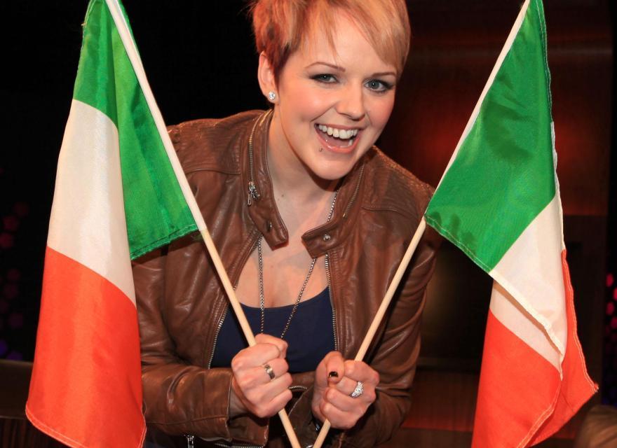 Irlande 2019 : Donna McCaul ou les frères Price ?
