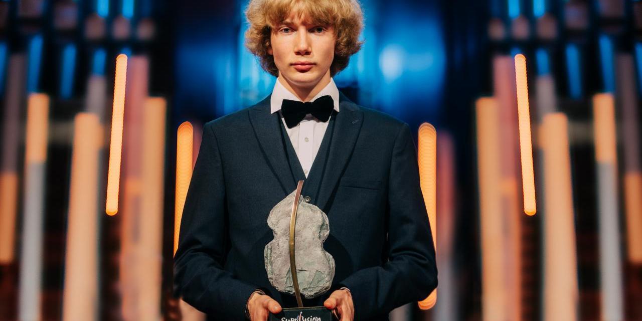 Eurovision des Jeunes Musiciens 2018 : victoire de la Russie