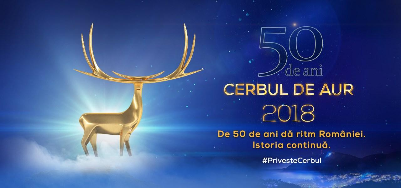 Cerbul de Aur 2018 : nos Eurostars à la fête
