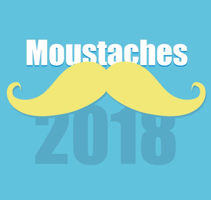 Les Moustaches 2018 – Quand le vent a tout dispersé…
