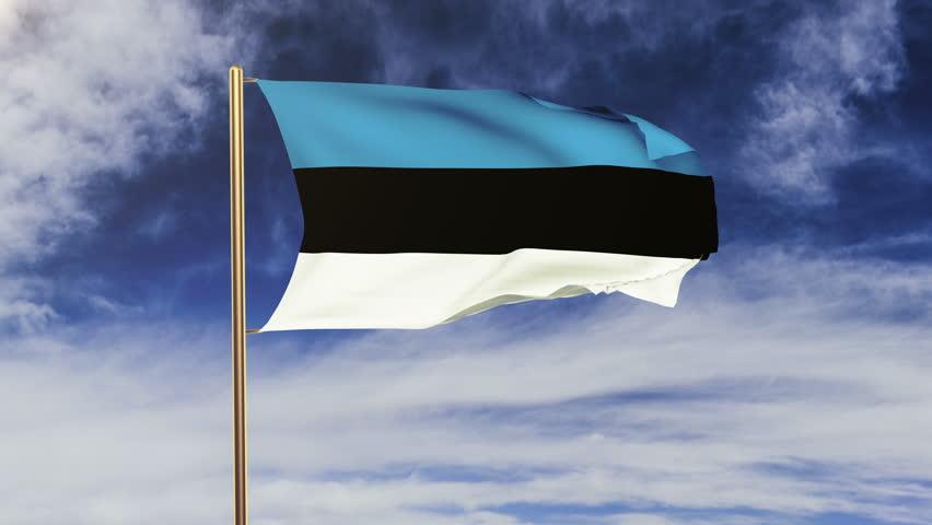 Lumière sur les premiers : Estonie 1 fois !
