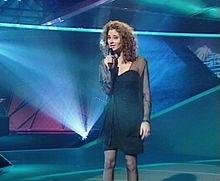 Version française ou version anglaise ?  – ESC 1993 Suisse – Annie Cotton » Moi tout simplement «