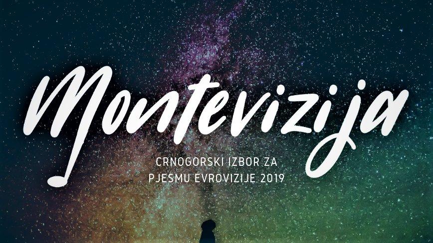 Montevizija 2019 : premiers détails (Mise à jour : 27 chansons reçues)