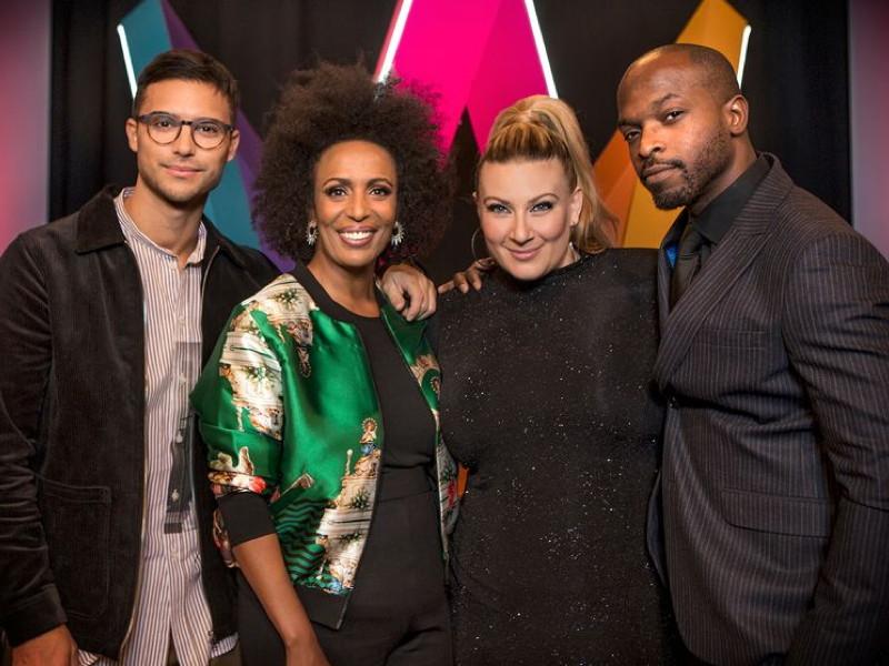 Qui présentera le Melodifestivalen 2019 ?
