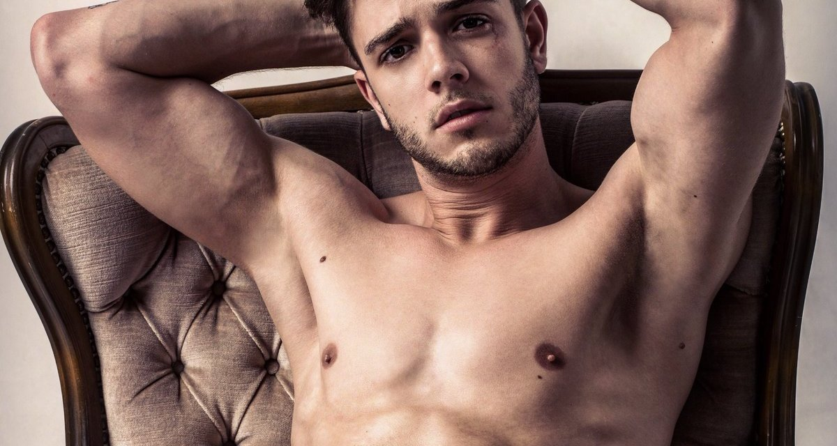 Qui est Luca Hänni, pourquoi devrait'il représenter la Suisse à Tel Aviv ?