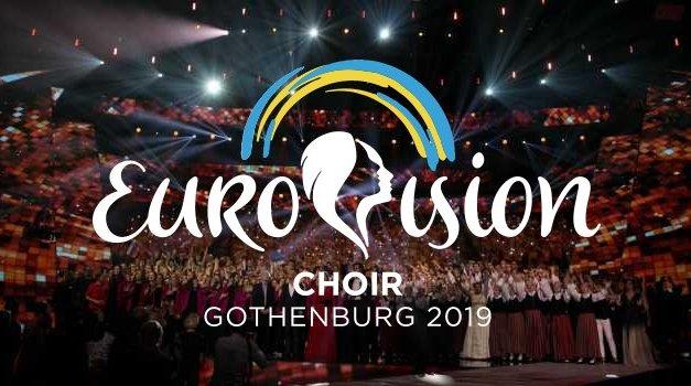 Ce soir : Chœur Eurovision 2019