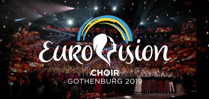 Chœur Eurovision de l'Année 2019 : date, lieu et participants