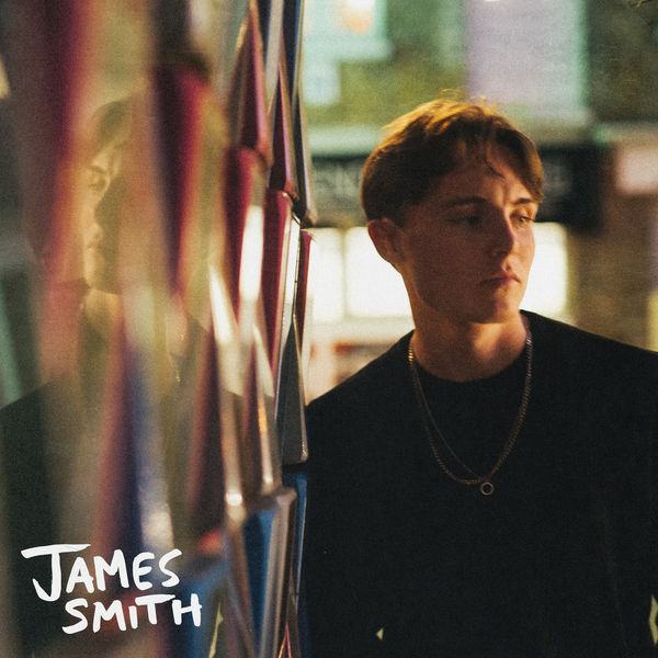 Les découvertes de Nico: James Smith et son nouveau single « Tell Me That You Love Me »