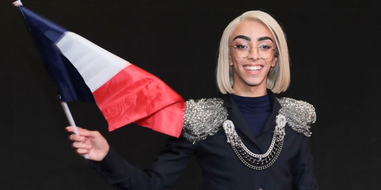 France 2019 : Bilal Hassani pour Tel Aviv !