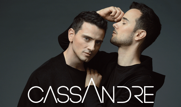 Lâchez du lest et respirez : Cassandre en interview !