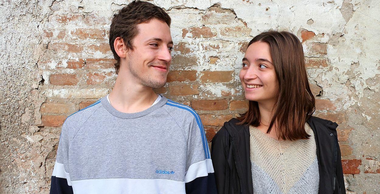 Slovénie 2019 : Zala Kralj et Gašper Šantl pour Tel Aviv !