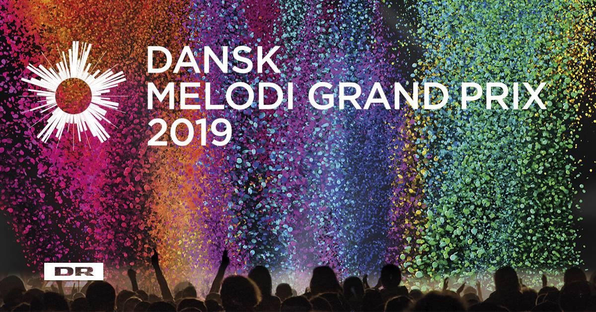 Ce soir : Dansk Melodi Grand Prix 2019 (Mise à jour : résultats)