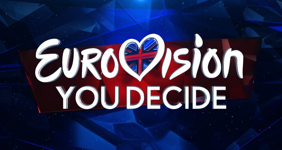 Eurovision You Decide : Loreen et sondage