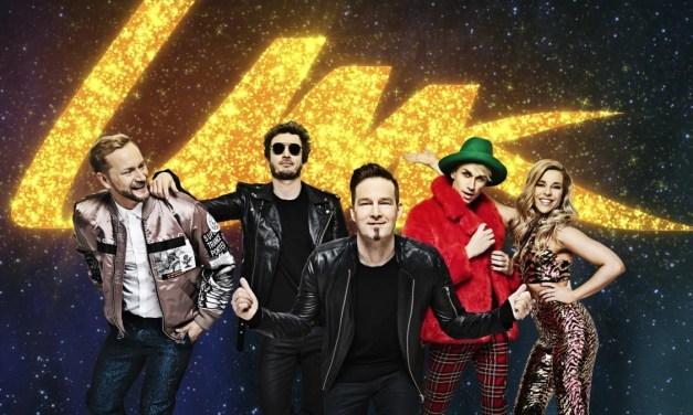 Uuden Musiikin Kilpailu 2019 : présentation de la troisième chanson