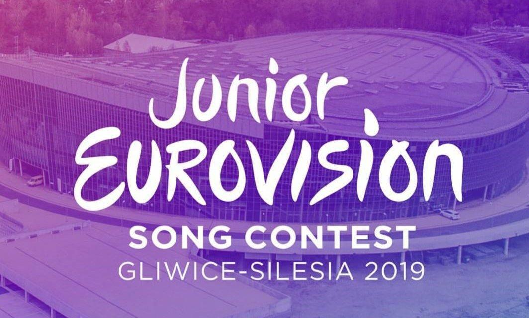 Eurovision Junior 2019 : en route pour Gliwice !