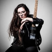 Swiss Music Portal: Veronica Fusaro, «Une nouvelle voix prometteuse à découvrir !»